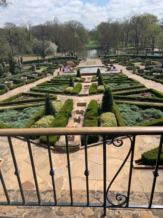 Monday Moments: Botanical Gardens PlantingMe.com 1
